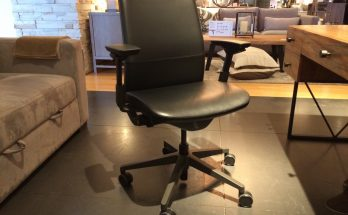 Steelcase Think Chair main horizontal photo