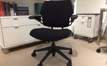 Humanscale Freedom Chair main horizontal photo